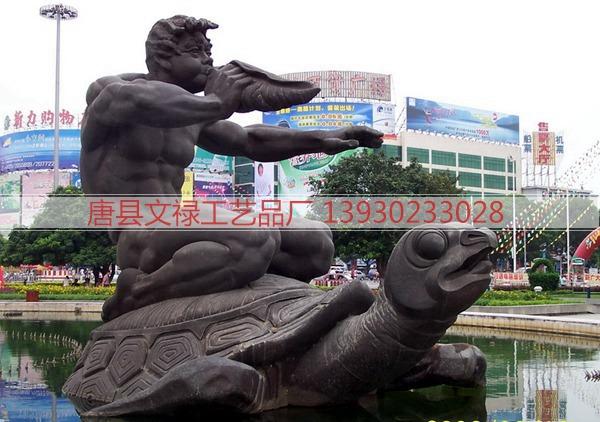 城市雕塑 (14)