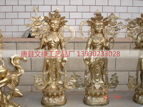 密宗佛像 (1)