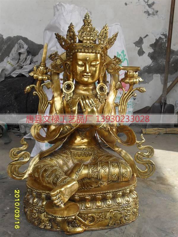 密宗佛像 (3)