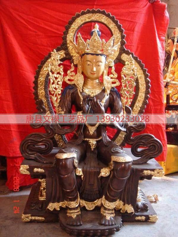密宗佛像 (9)