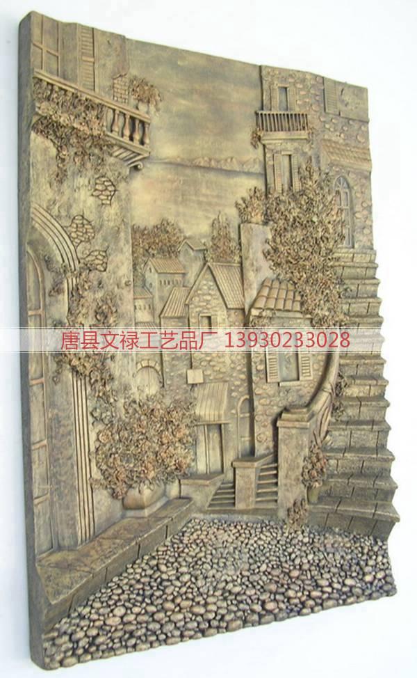 铜浮雕 (12)