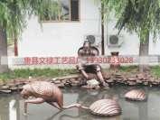 铜浮雕 (1)