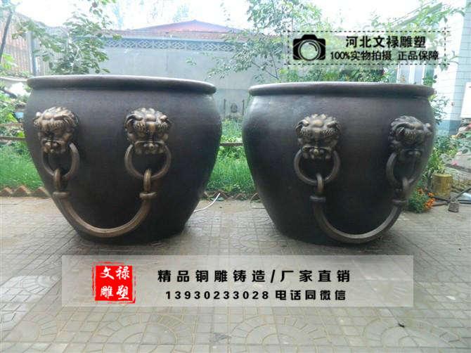 铜缸_故宫铜缸_铜缸铸造_铜缸铸造厂_铜缸制作厂家